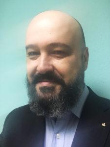 Benjamín Suárez