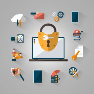Seguridad on-line